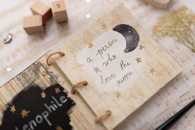 Themed Art Journals: Make Different Types of Art Journals