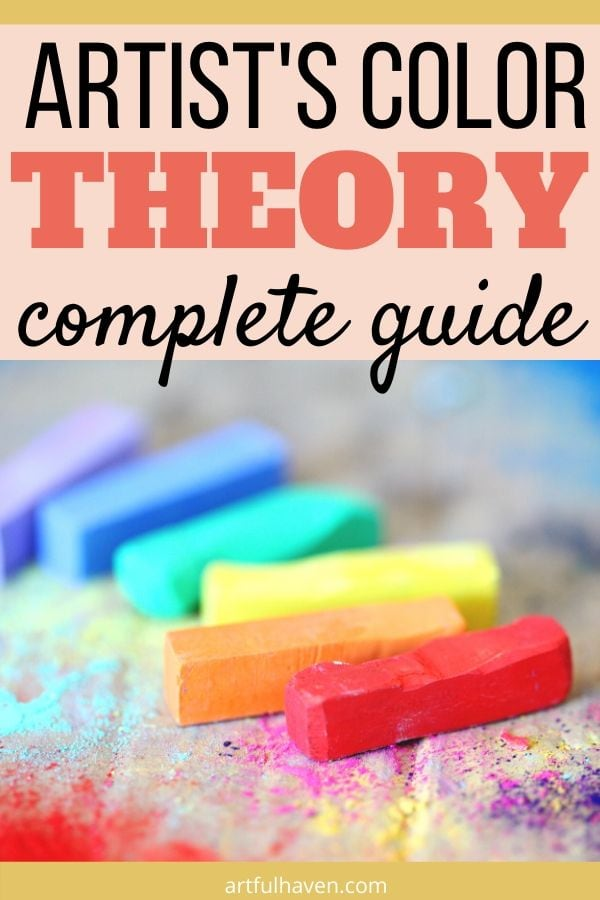 color theory for artists