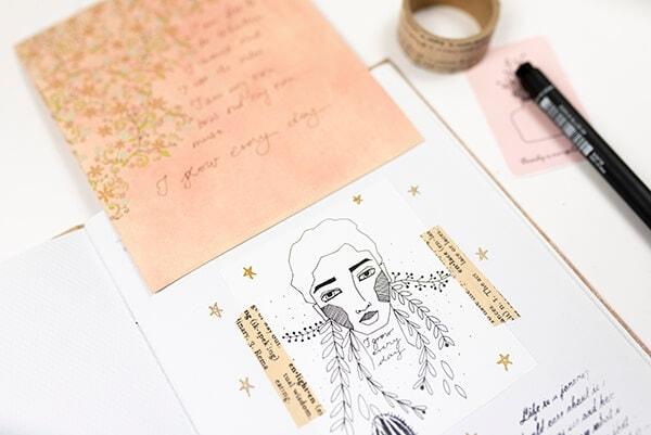 19 Stunning Art Journal Ideas for Inspiration And Breaking Creative Blocks